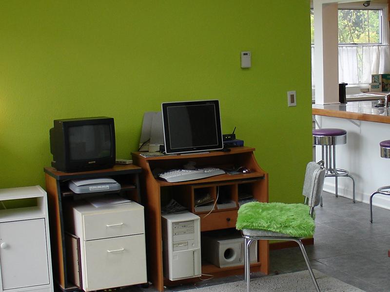 Organizar la oficina en casa for Articulos de casa